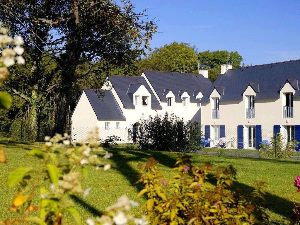 Ferienhaus Gemütliche, bunte Maisonette, nur 700 m vom Strand (302805), Crozon, Atlantikküste Finistère, Bretagne, Frankreich, Bild 3