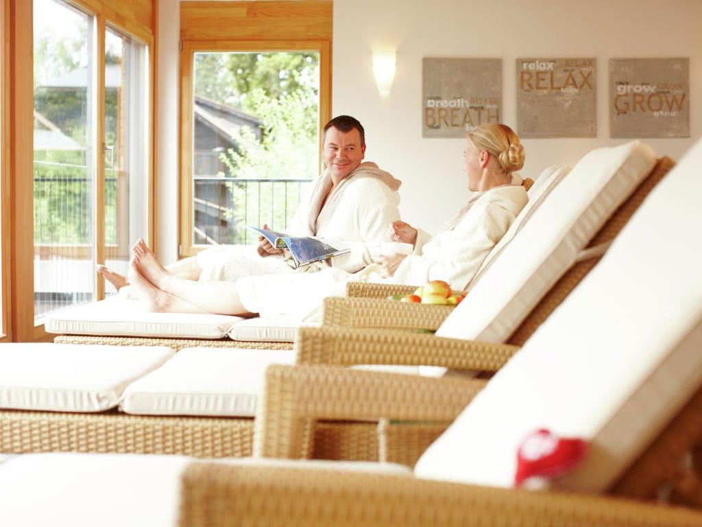 Ferienwohnung Authentisch eingerichtete Wohnung mit Balkon in Kärnten (304342), Latschach ober dem Faaker See, Villach-Land, Kärnten, Österreich, Bild 22