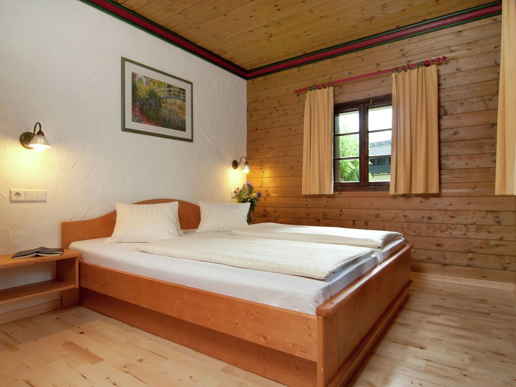 Ferienwohnung Authentisch eingerichtete Wohnung mit Balkon in Kärnten (304342), Latschach ober dem Faaker See, Villach-Land, Kärnten, Österreich, Bild 14