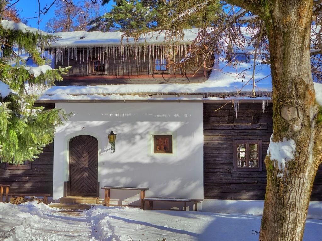 Ferienwohnung Authentisch eingerichtete Wohnung mit Balkon in Kärnten (304342), Latschach ober dem Faaker See, Villach-Land, Kärnten, Österreich, Bild 8