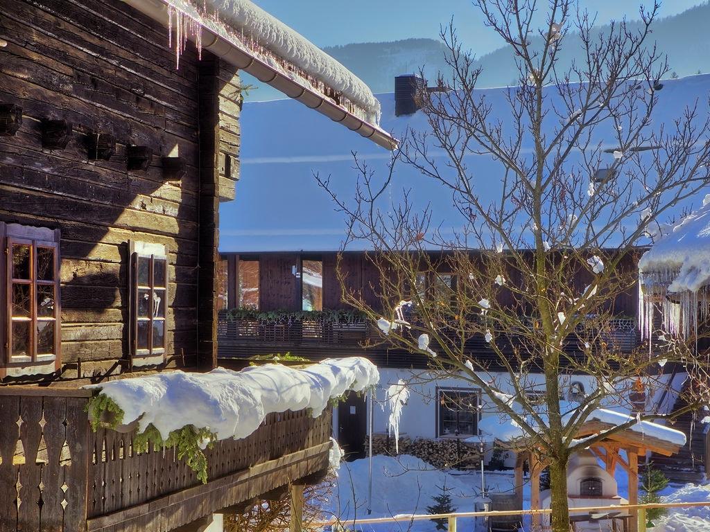 Ferienwohnung Authentisch eingerichtete Wohnung mit Balkon in Kärnten (304342), Latschach ober dem Faaker See, Villach-Land, Kärnten, Österreich, Bild 10