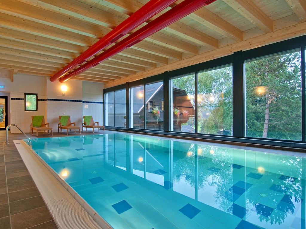 Ferienwohnung Authentisch eingerichtete Wohnung mit Balkon in Kärnten (303718), Latschach ober dem Faaker See, Villach-Land, Kärnten, Österreich, Bild 2