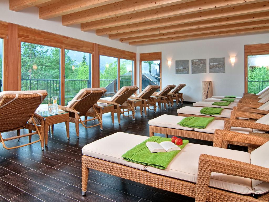 Ferienwohnung Authentisch eingerichtete Wohnung mit Balkon in Kärnten (303718), Latschach ober dem Faaker See, Villach-Land, Kärnten, Österreich, Bild 10