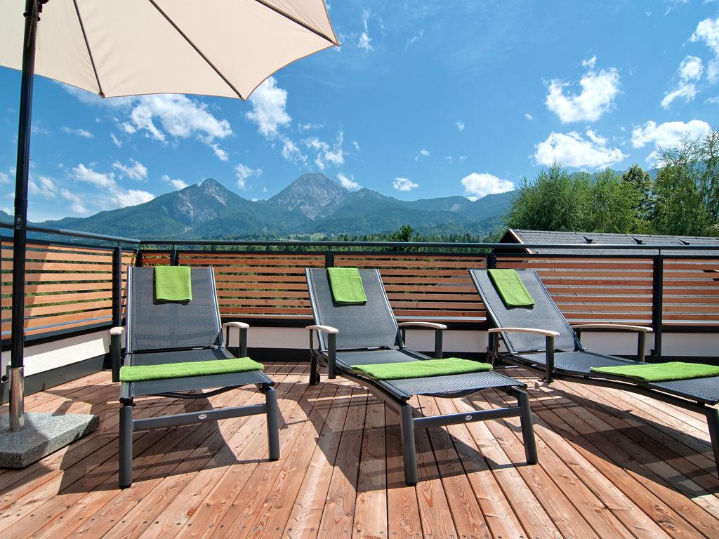 Ferienwohnung Authentisch eingerichtete Wohnung mit Balkon in Kärnten (303718), Latschach ober dem Faaker See, Villach-Land, Kärnten, Österreich, Bild 13
