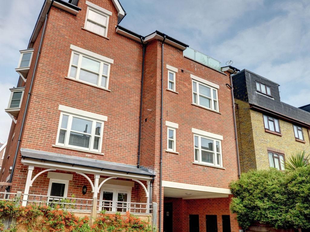 Ferienwohnung York Mansions Apartment (303625), Broadstairs, Kent, England, Grossbritannien, Bild 1