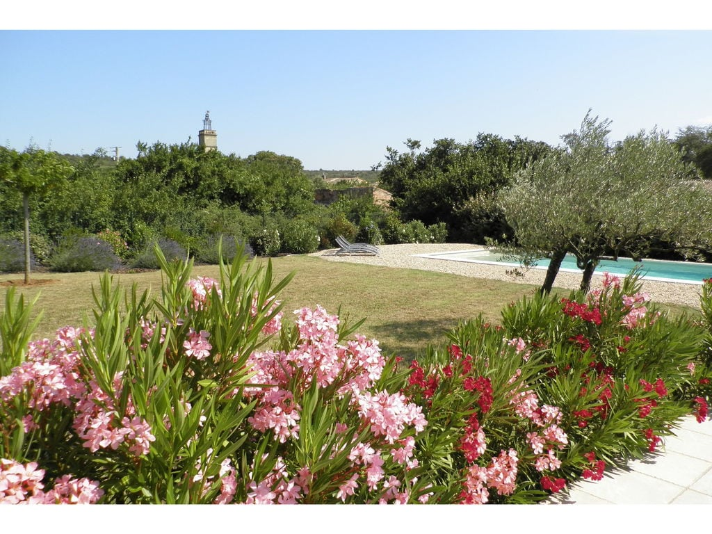 Ferienhaus Colline (304314), Uzès, Gard Binnenland, Languedoc-Roussillon, Frankreich, Bild 2