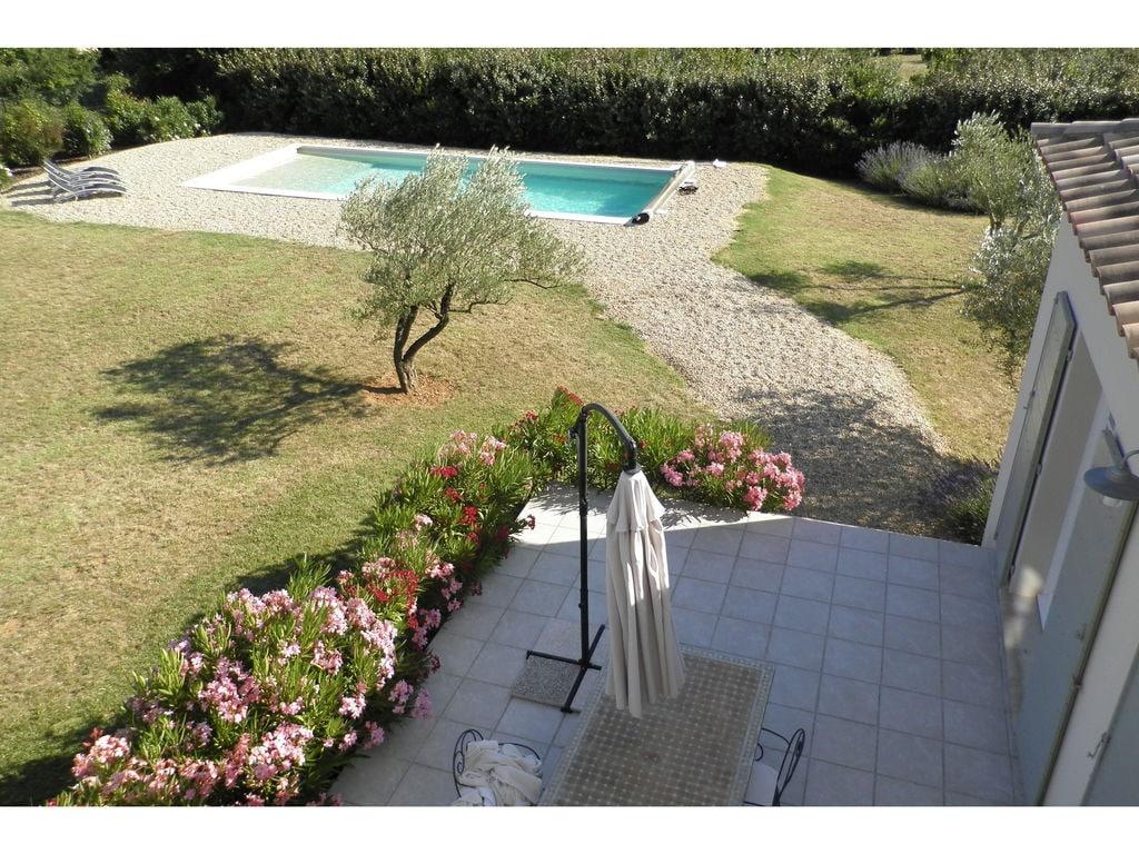 Ferienhaus Colline (304314), Uzès, Gard Binnenland, Languedoc-Roussillon, Frankreich, Bild 30