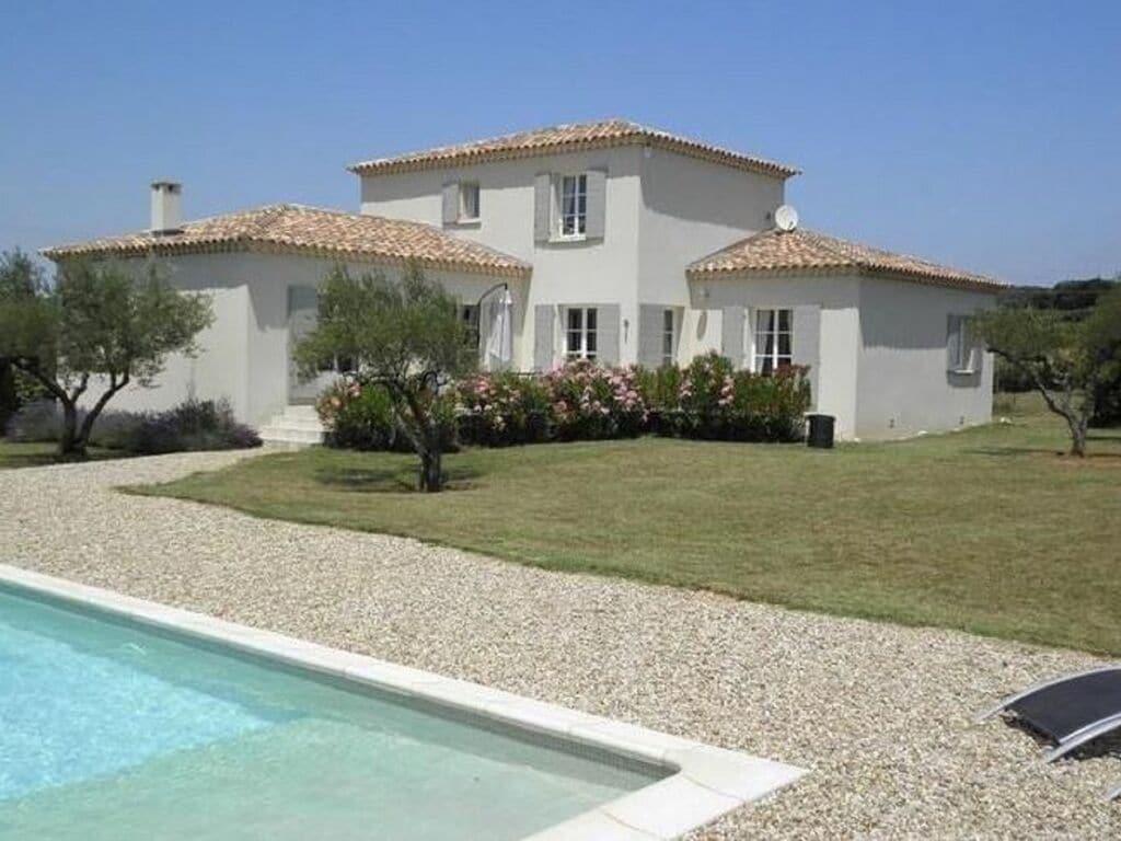 Ferienhaus Colline (304314), Uzès, Gard Binnenland, Languedoc-Roussillon, Frankreich, Bild 3