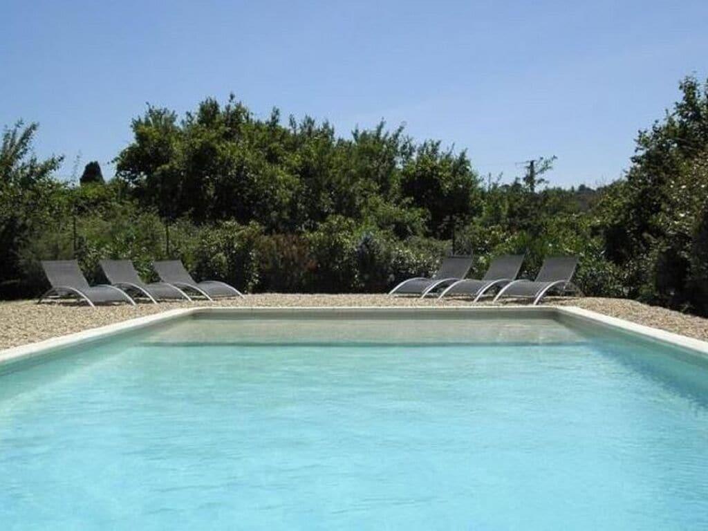 Ferienhaus Colline (304314), Uzès, Gard Binnenland, Languedoc-Roussillon, Frankreich, Bild 7