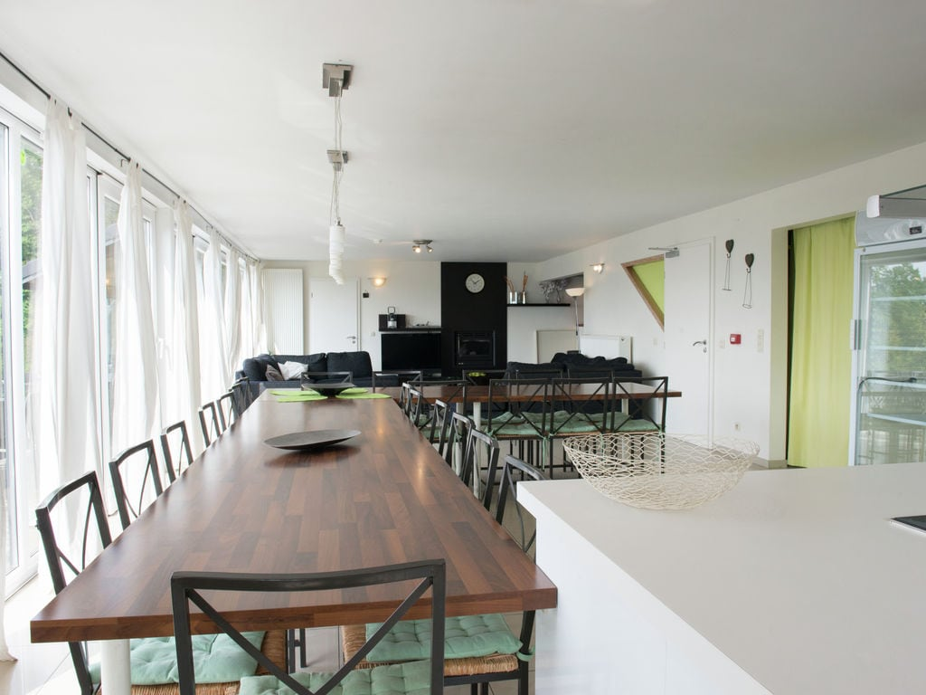 Ferienhaus La Villa Coocoon (306686), Coo, Lüttich, Wallonien, Belgien, Bild 10