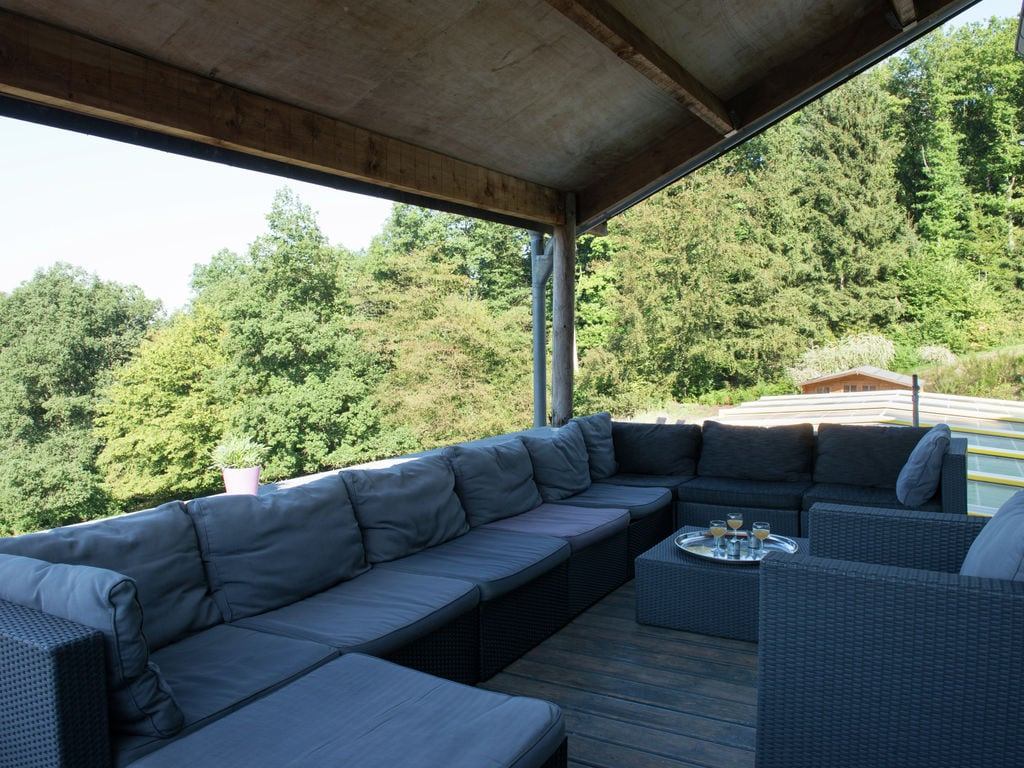 Ferienhaus La Villa Coocoon (306686), Coo, Lüttich, Wallonien, Belgien, Bild 33