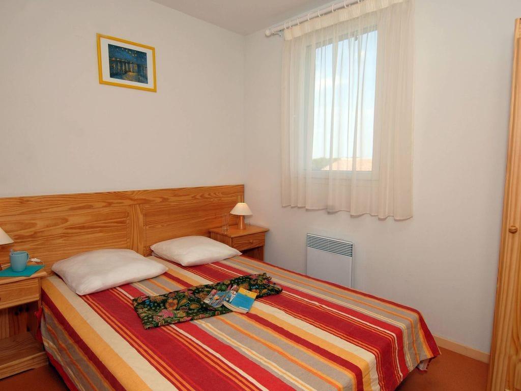Ferienhaus Gepflegtes Ferienhaus zwischen Nimes und Montpellier (310602), Calvisson, Gard Binnenland, Languedoc-Roussillon, Frankreich, Bild 6