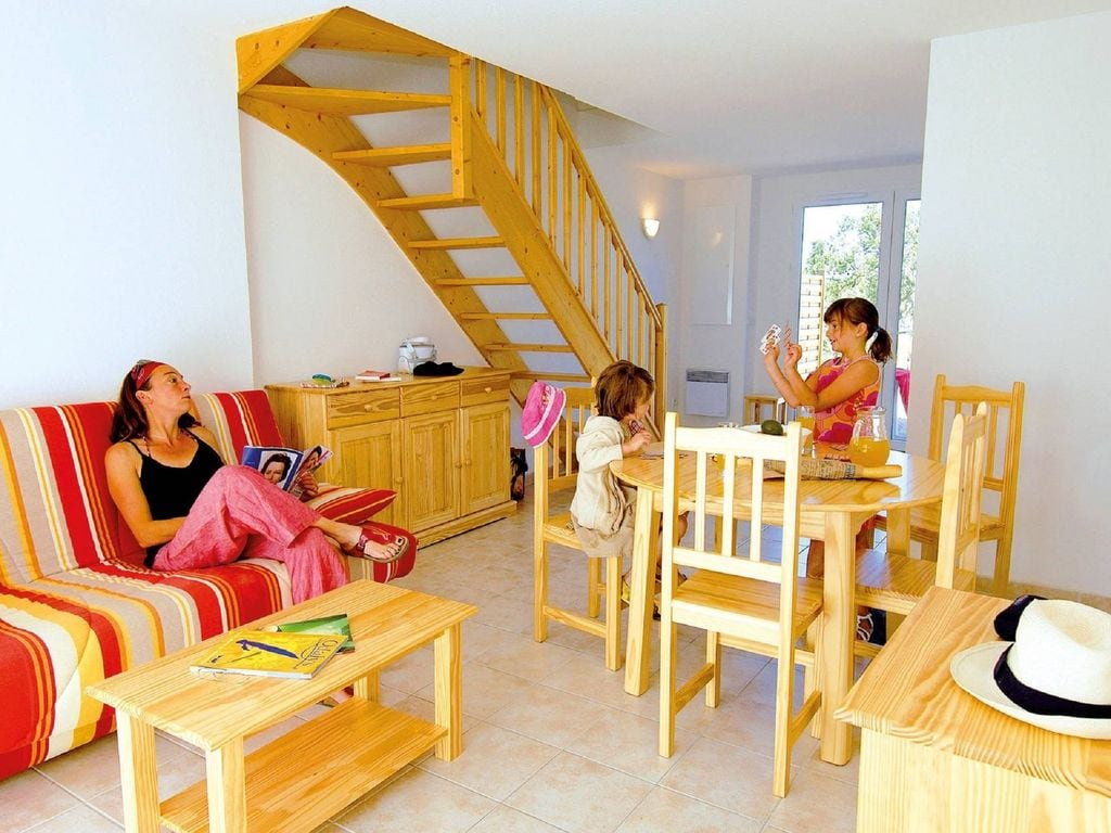 Ferienhaus Gepflegtes Ferienhaus zwischen Nimes und Montpellier (310602), Calvisson, Gard Binnenland, Languedoc-Roussillon, Frankreich, Bild 3