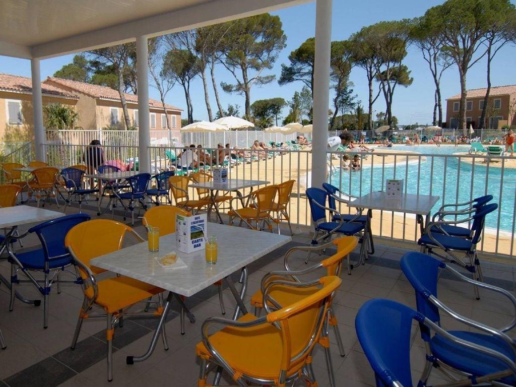 Ferienhaus Gepflegtes Ferienhaus zwischen Nimes und Montpellier (310602), Calvisson, Gard Binnenland, Languedoc-Roussillon, Frankreich, Bild 8