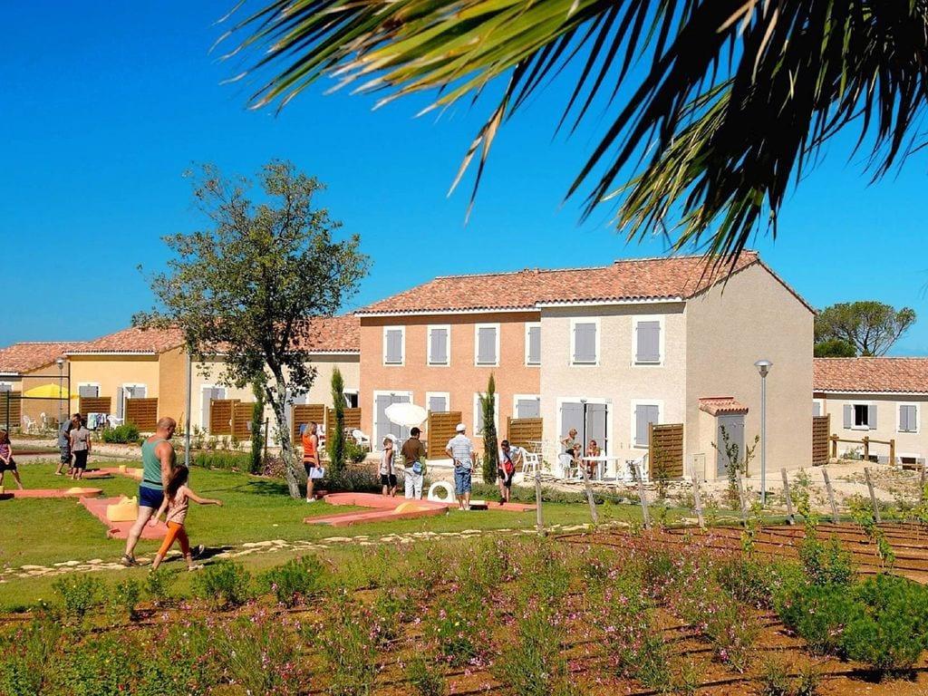 Ferienhaus Gepflegtes Ferienhaus zwischen Nimes und Montpellier (310602), Calvisson, Gard Binnenland, Languedoc-Roussillon, Frankreich, Bild 1