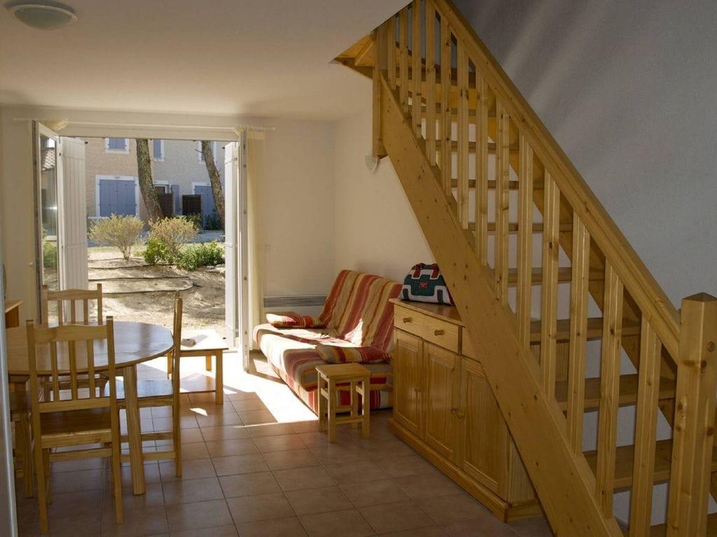 Ferienhaus Gepflegtes Ferienhaus zwischen Nimes und Montpellier (317724), Calvisson, Gard Binnenland, Languedoc-Roussillon, Frankreich, Bild 7