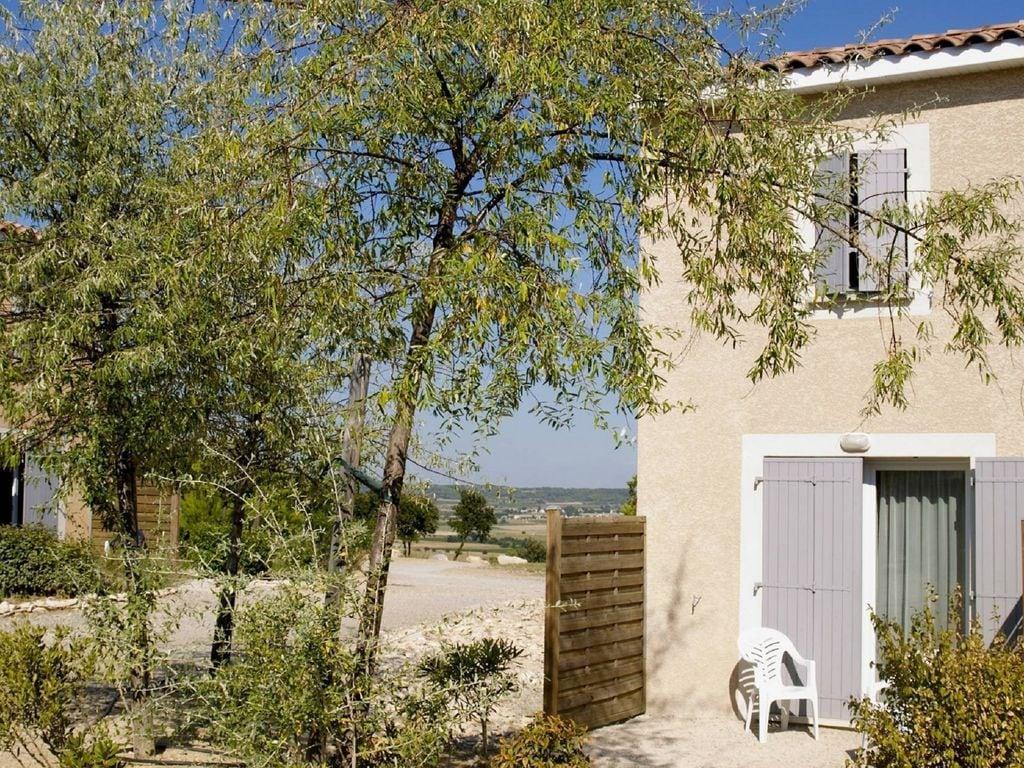 Ferienhaus Gepflegtes Ferienhaus zwischen Nimes und Montpellier (317724), Calvisson, Gard Binnenland, Languedoc-Roussillon, Frankreich, Bild 12