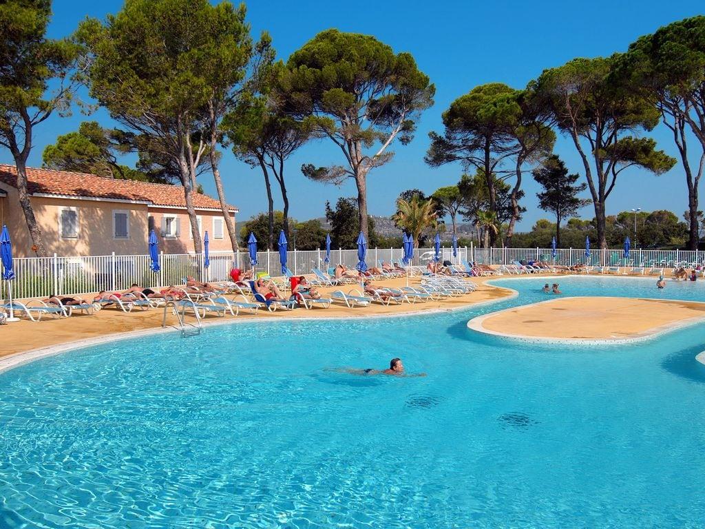 Ferienhaus Gepflegtes Ferienhaus zwischen Nimes und Montpellier (317749), Calvisson, Gard Binnenland, Languedoc-Roussillon, Frankreich, Bild 12
