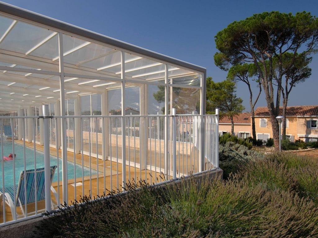 Ferienhaus Gepflegtes Ferienhaus zwischen Nimes und Montpellier (317749), Calvisson, Gard Binnenland, Languedoc-Roussillon, Frankreich, Bild 13