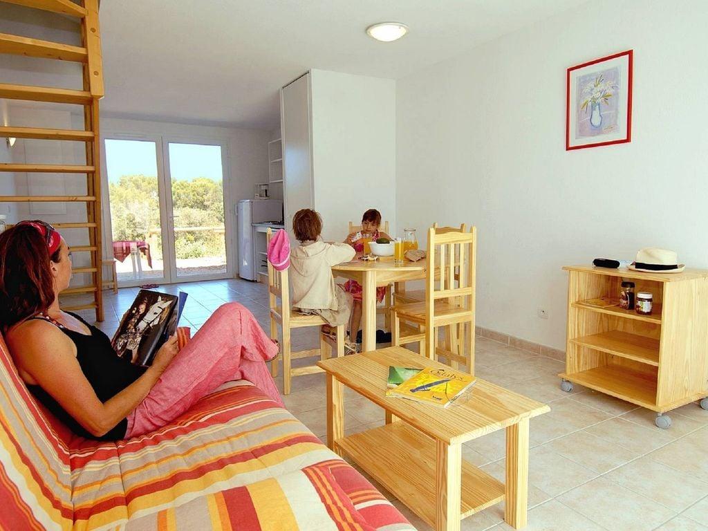 Ferienhaus Gepflegtes Ferienhaus zwischen Nimes und Montpellier (317749), Calvisson, Gard Binnenland, Languedoc-Roussillon, Frankreich, Bild 6