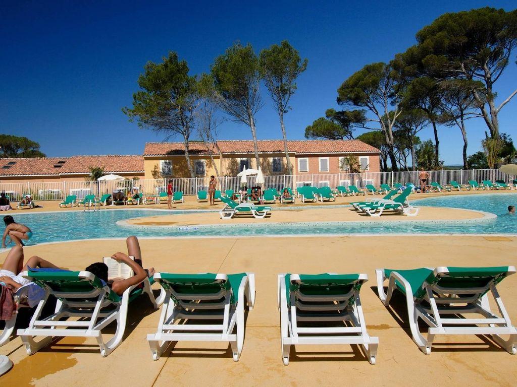 Ferienhaus Gepflegtes Ferienhaus zwischen Nimes und Montpellier (317749), Calvisson, Gard Binnenland, Languedoc-Roussillon, Frankreich, Bild 16