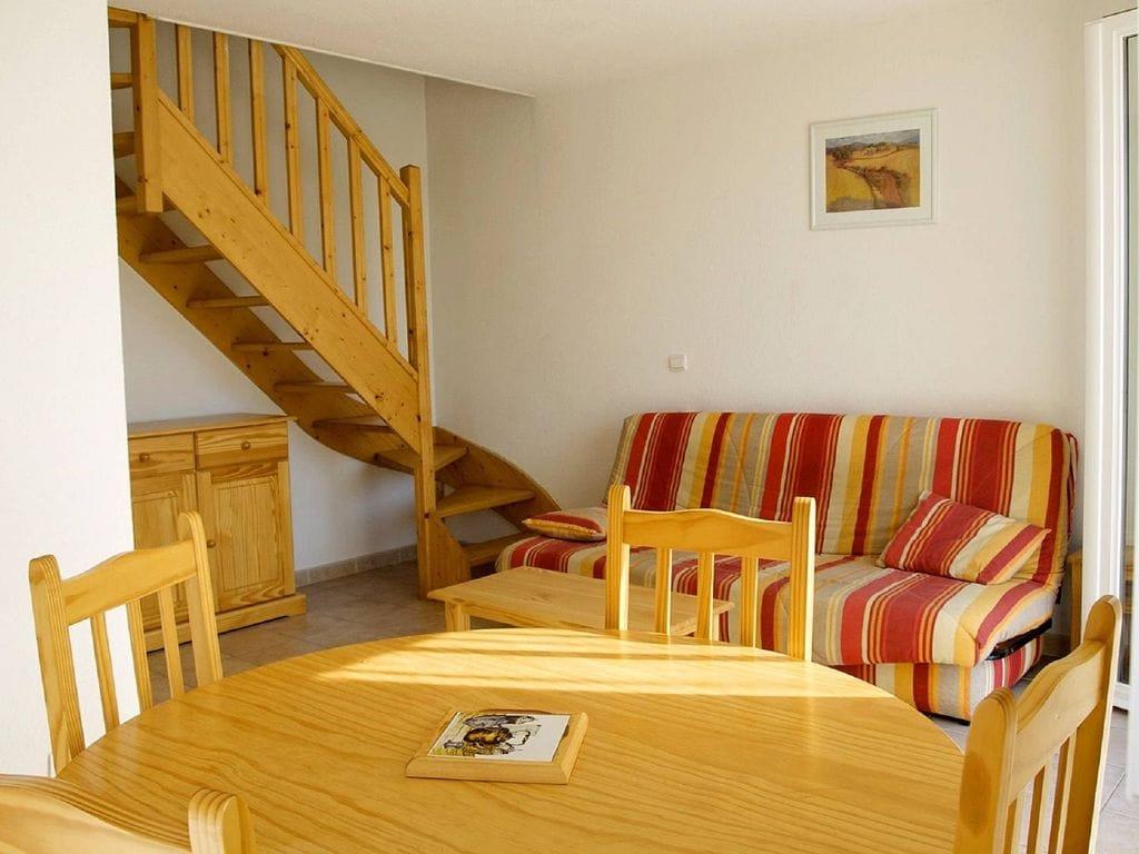 Ferienhaus Gepflegtes Ferienhaus zwischen Nimes und Montpellier (317749), Calvisson, Gard Binnenland, Languedoc-Roussillon, Frankreich, Bild 8