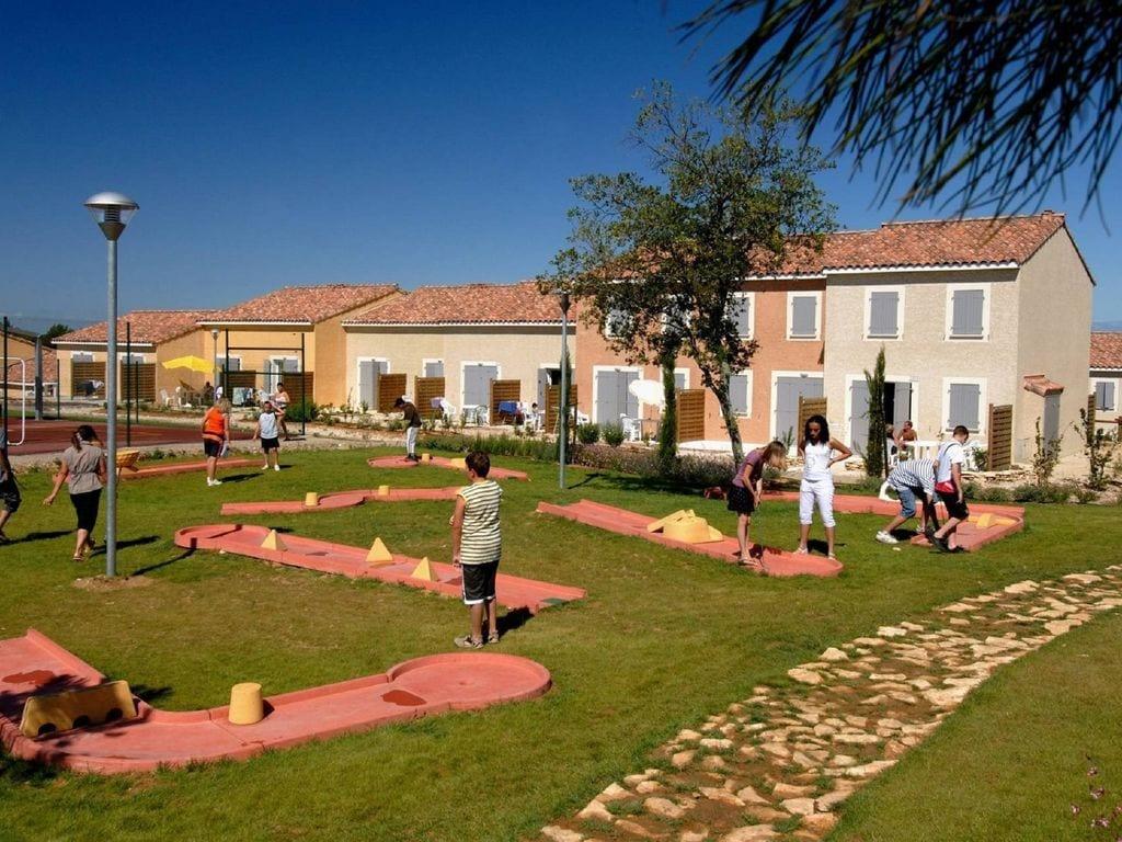 Ferienhaus Gepflegtes Ferienhaus zwischen Nimes und Montpellier (317749), Calvisson, Gard Binnenland, Languedoc-Roussillon, Frankreich, Bild 17