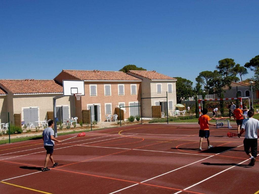 Ferienhaus Gepflegtes Ferienhaus zwischen Nimes und Montpellier (317749), Calvisson, Gard Binnenland, Languedoc-Roussillon, Frankreich, Bild 18
