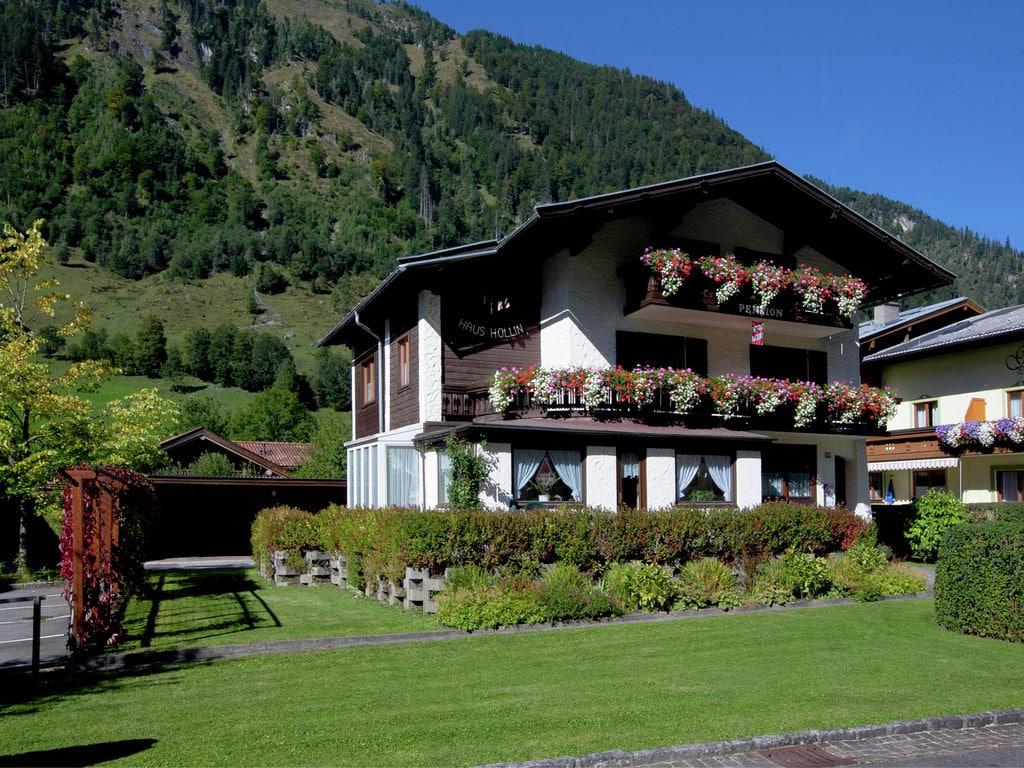 Ferienhaus Geräumiges Ferienhaus in Salzburg, bei Skigebiet Zell Am See (308074), Fusch an der Großglocknerstraße, Pinzgau, Salzburg, Österreich, Bild 6