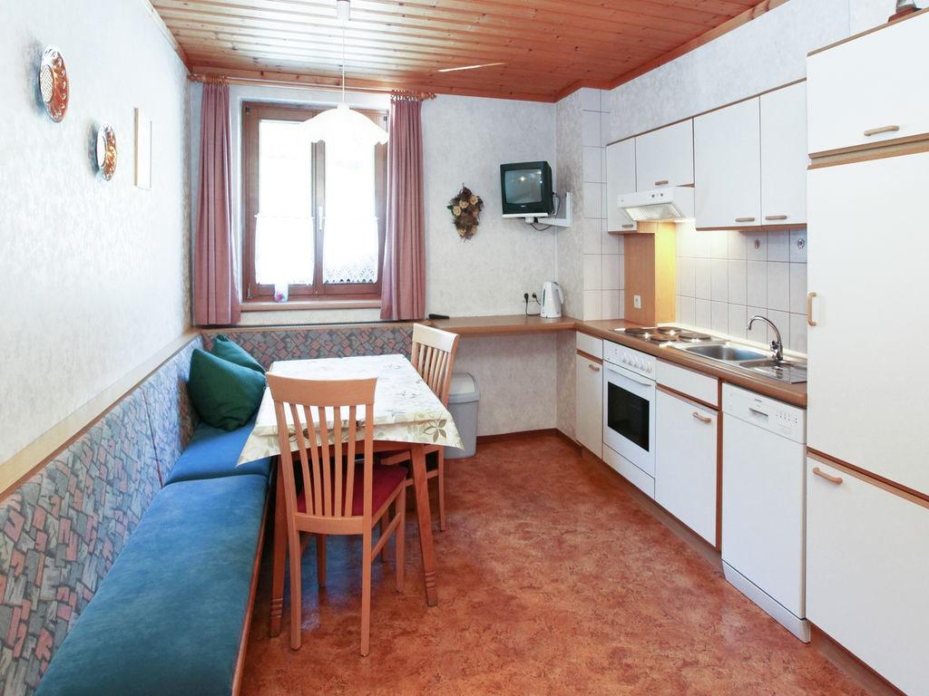 Ferienhaus Geräumiges Ferienhaus in Salzburg, bei Skigebiet Zell Am See (308074), Fusch an der Großglocknerstraße, Pinzgau, Salzburg, Österreich, Bild 4