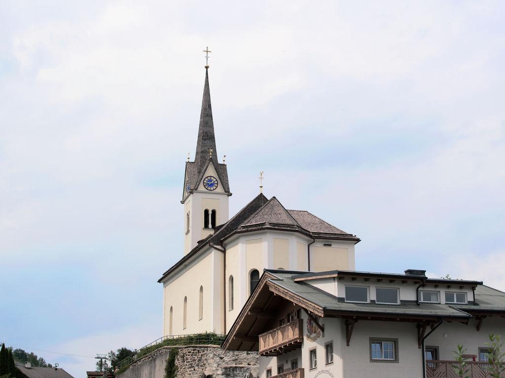 Ferienhaus Geräumiges Ferienhaus in Salzburg, bei Skigebiet Zell Am See (308074), Fusch an der Großglocknerstraße, Pinzgau, Salzburg, Österreich, Bild 29