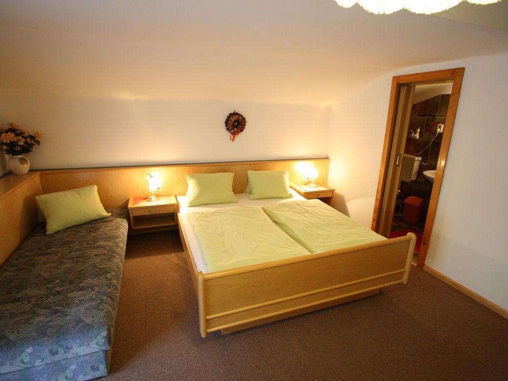 Ferienhaus Geräumiges Ferienhaus in Salzburg, bei Skigebiet Zell Am See (308074), Fusch an der Großglocknerstraße, Pinzgau, Salzburg, Österreich, Bild 12