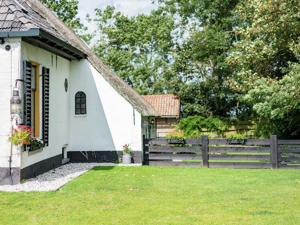 Tolhuis Ferienwohnung  Friesland