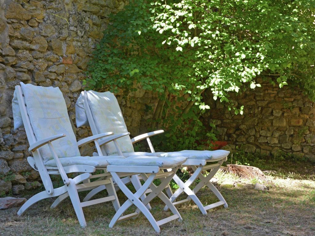 Ferienhaus Malerische Villa mit Garten in Bagard Frankreich (305724), Anduze, Gard Binnenland, Languedoc-Roussillon, Frankreich, Bild 21