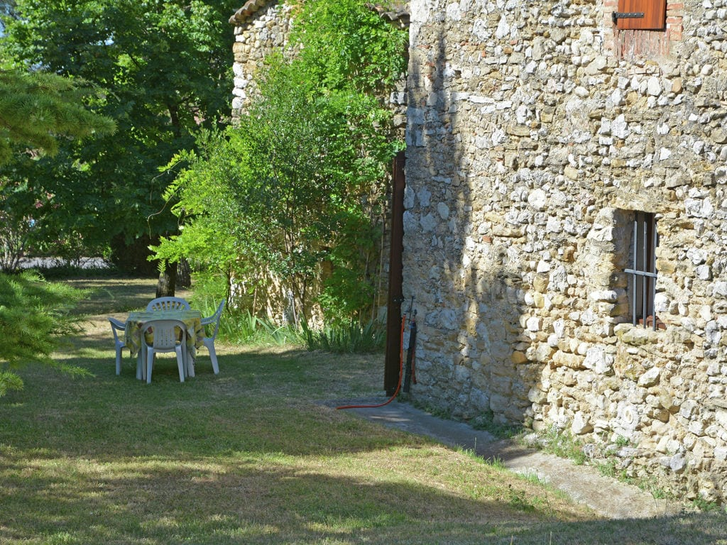 Ferienhaus Malerische Villa mit Garten in Bagard Frankreich (305724), Anduze, Gard Binnenland, Languedoc-Roussillon, Frankreich, Bild 22