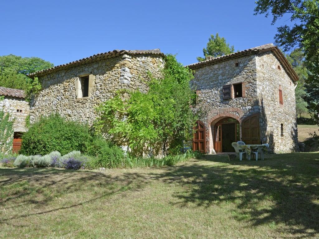 Ferienhaus Malerische Villa mit Garten in Bagard Frankreich (305724), Anduze, Gard Binnenland, Languedoc-Roussillon, Frankreich, Bild 6