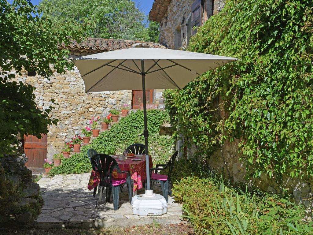 Ferienhaus Malerische Villa mit Garten in Bagard Frankreich (305724), Anduze, Gard Binnenland, Languedoc-Roussillon, Frankreich, Bild 20