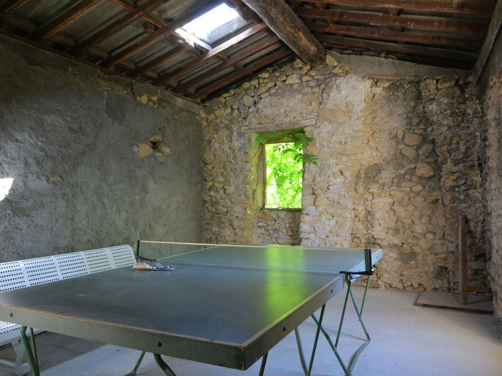 Ferienhaus Malerische Villa mit Garten in Bagard Frankreich (305724), Anduze, Gard Binnenland, Languedoc-Roussillon, Frankreich, Bild 4
