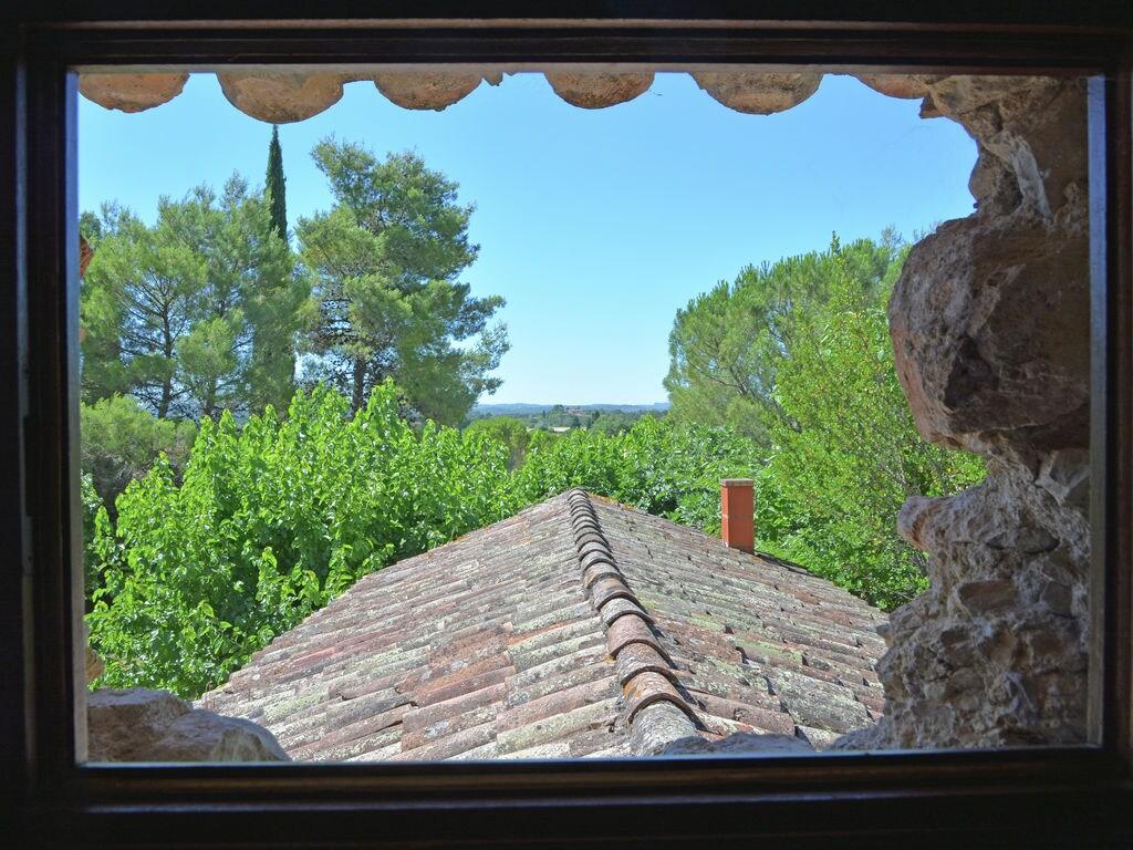 Ferienhaus Malerische Villa mit Garten in Bagard Frankreich (305724), Anduze, Gard Binnenland, Languedoc-Roussillon, Frankreich, Bild 8