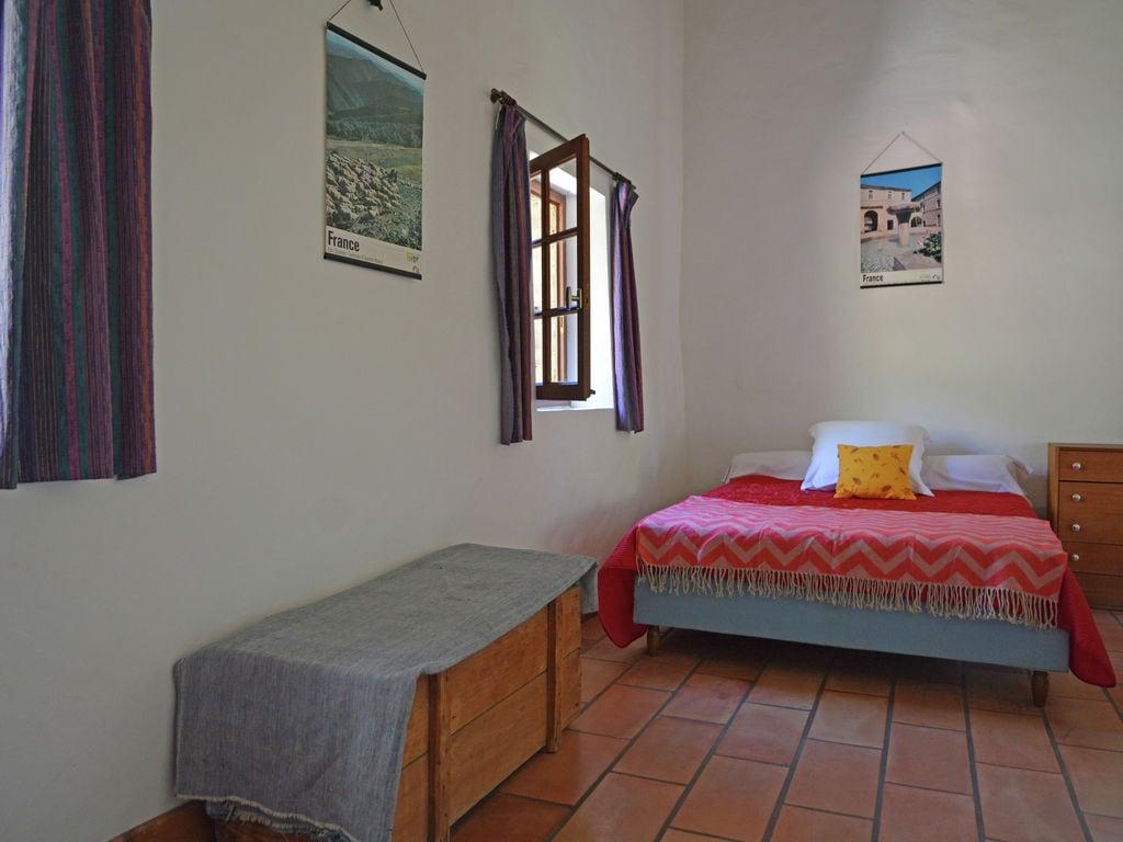 Ferienhaus Malerische Villa mit Garten in Bagard Frankreich (305724), Anduze, Gard Binnenland, Languedoc-Roussillon, Frankreich, Bild 14