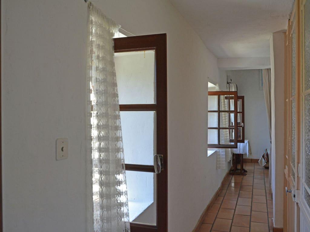 Ferienhaus Malerische Villa mit Garten in Bagard Frankreich (305724), Anduze, Gard Binnenland, Languedoc-Roussillon, Frankreich, Bild 12