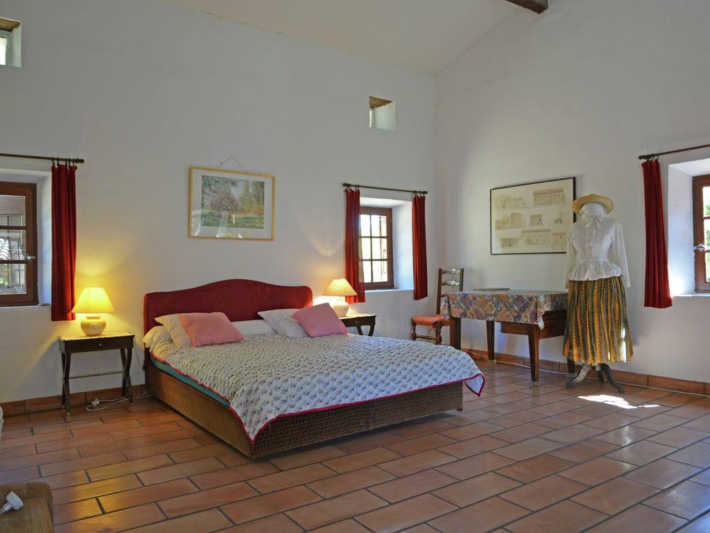 Ferienhaus Malerische Villa mit Garten in Bagard Frankreich (305724), Anduze, Gard Binnenland, Languedoc-Roussillon, Frankreich, Bild 2