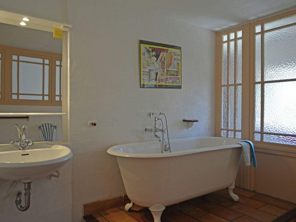 Ferienhaus Malerische Villa mit Garten in Bagard Frankreich (305724), Anduze, Gard Binnenland, Languedoc-Roussillon, Frankreich, Bild 17
