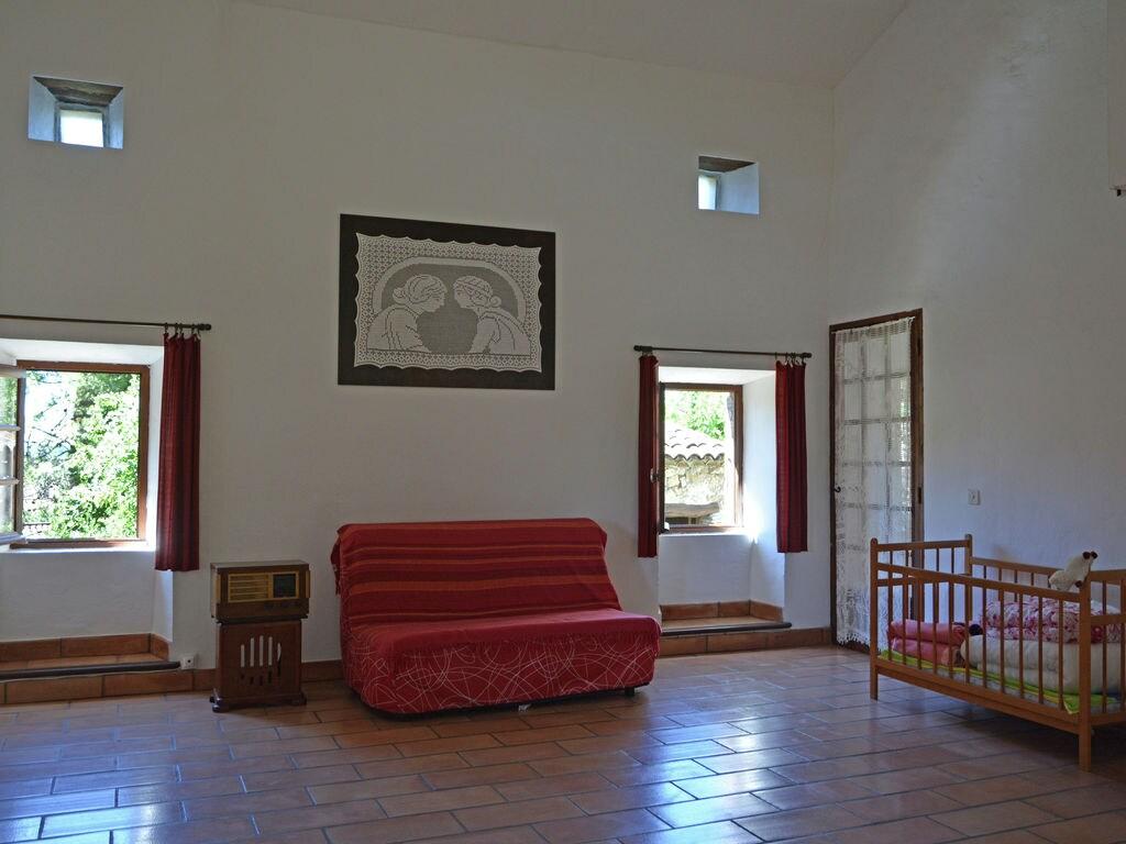 Ferienhaus Malerische Villa mit Garten in Bagard Frankreich (305724), Anduze, Gard Binnenland, Languedoc-Roussillon, Frankreich, Bild 16