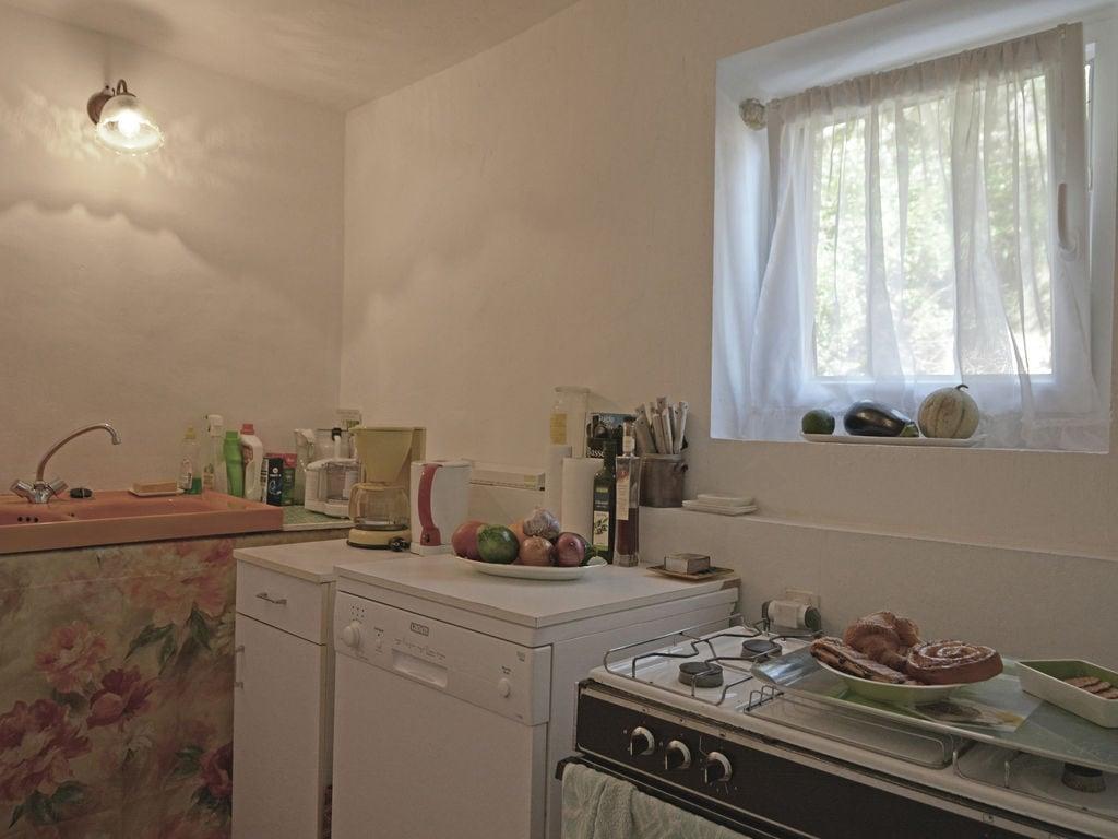 Ferienhaus Malerische Villa mit Garten in Bagard Frankreich (305724), Anduze, Gard Binnenland, Languedoc-Roussillon, Frankreich, Bild 11