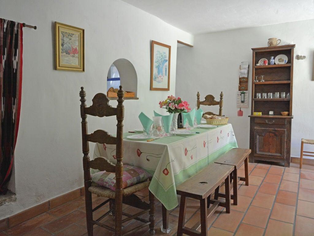 Ferienhaus Malerische Villa mit Garten in Bagard Frankreich (305724), Anduze, Gard Binnenland, Languedoc-Roussillon, Frankreich, Bild 3