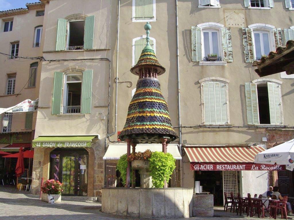Ferienhaus Malerische Villa mit Garten in Bagard Frankreich (305724), Anduze, Gard Binnenland, Languedoc-Roussillon, Frankreich, Bild 23