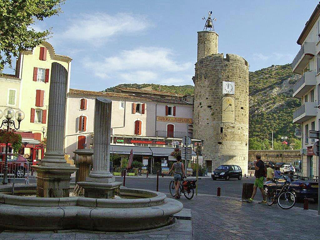 Ferienhaus Malerische Villa mit Garten in Bagard Frankreich (305724), Anduze, Gard Binnenland, Languedoc-Roussillon, Frankreich, Bild 24