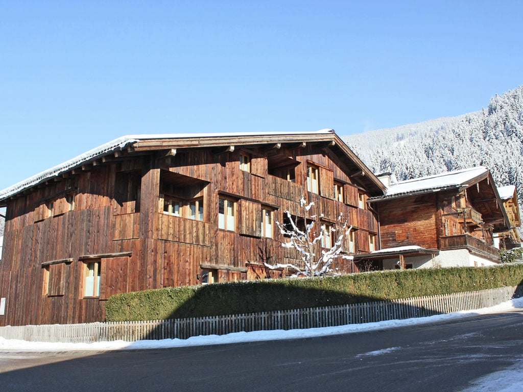Ferienwohnung Natalie (305033), Hippach, Mayrhofen, Tirol, Österreich, Bild 4
