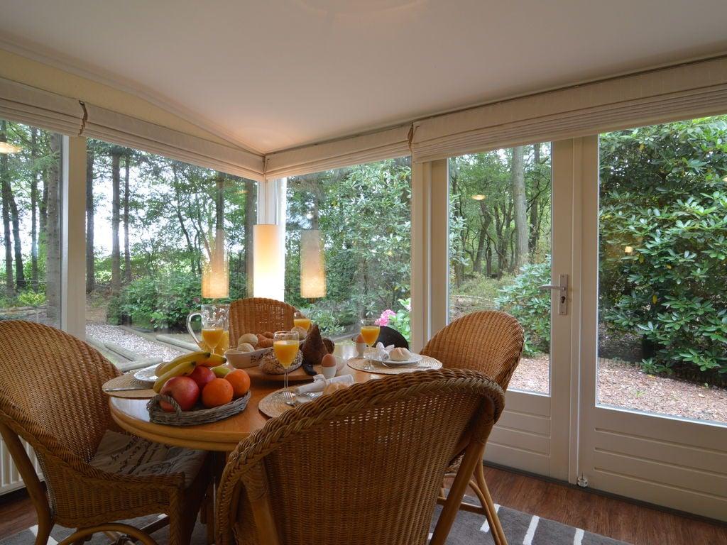 Ferienhaus Luxuriöser Bungalow in Wateren mit Teich (308947), Wateren, , Drenthe, Niederlande, Bild 10
